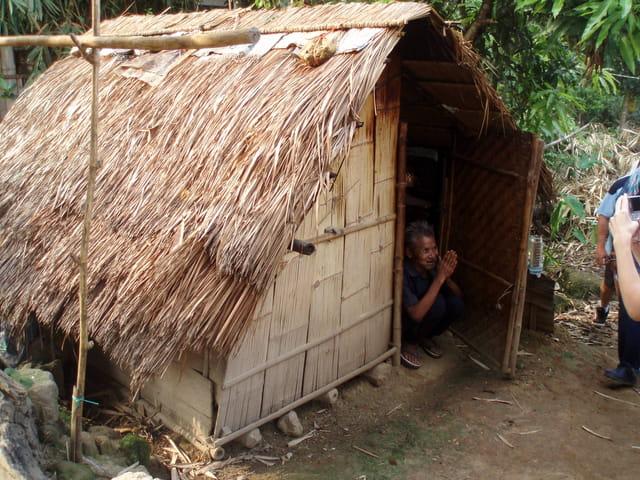 Maison de villageois