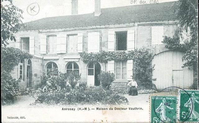 Maison du docteur