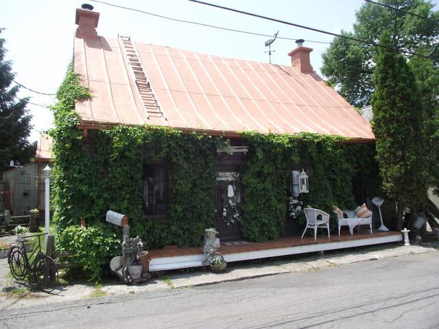 Maison franco-québécoise