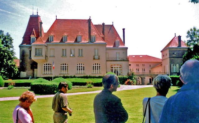 Maison musée de Lyautey