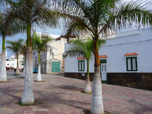 Maisons de pêcheurs d'Alcalà