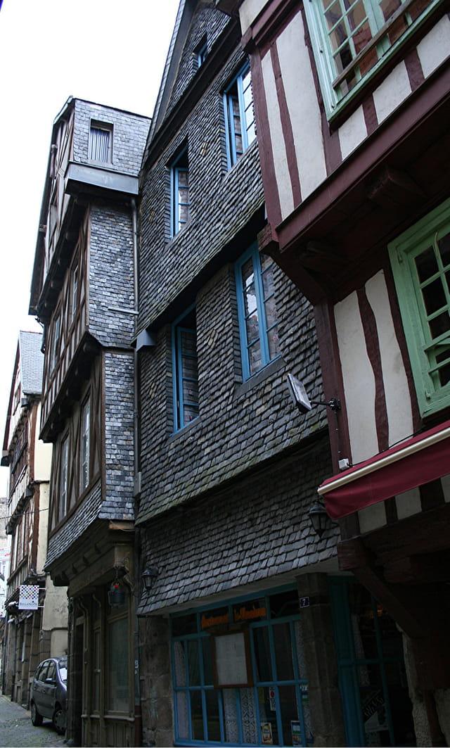 Maisons du 16 ème siècle 4