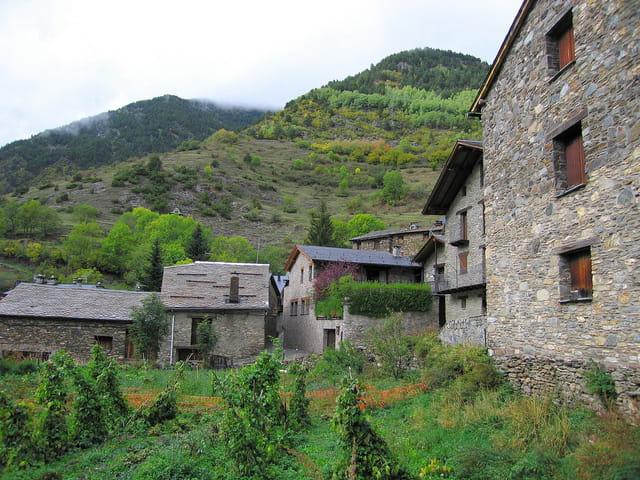 Maisons et ruelles du village (14)