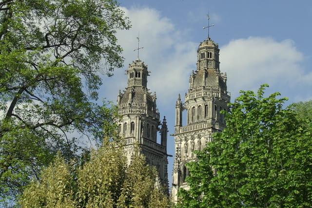 Majestueuse cathédrale