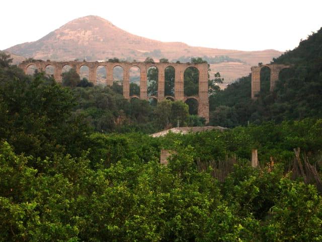 Manamani ruine romaine 02