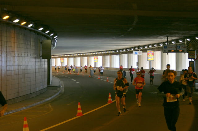 Marathon de monaco 2