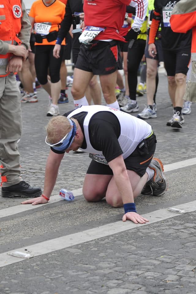 Marathon de Paris