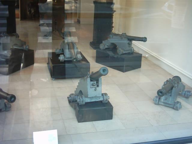 Marchands de canons