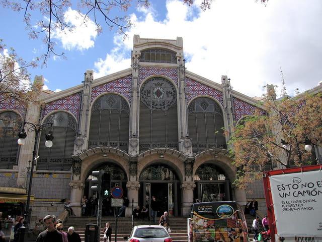 Marché central (1)