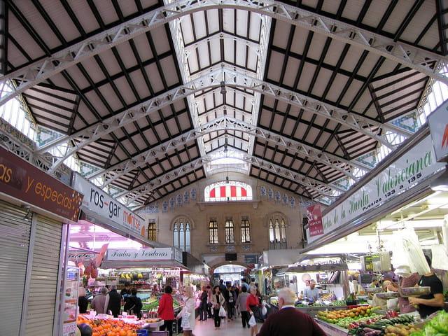 Marché central (4)