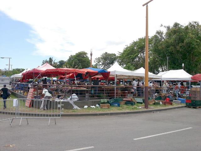 Marché et Bazar (1)