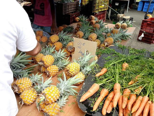 Marché et Bazar (2)