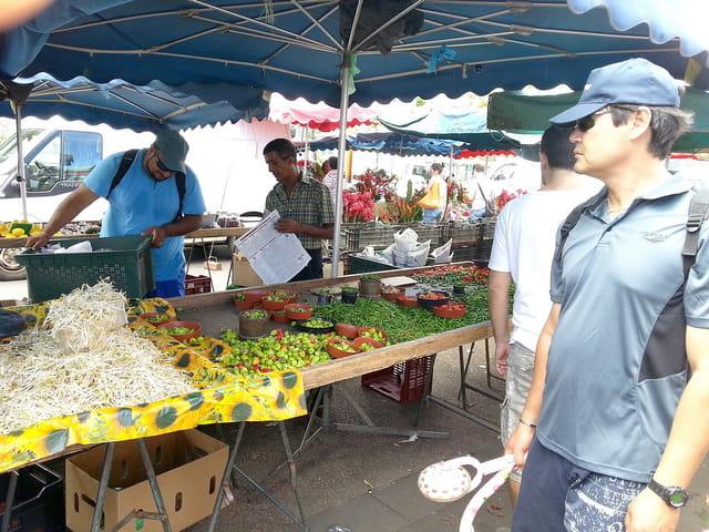 Marché et Bazar (3)