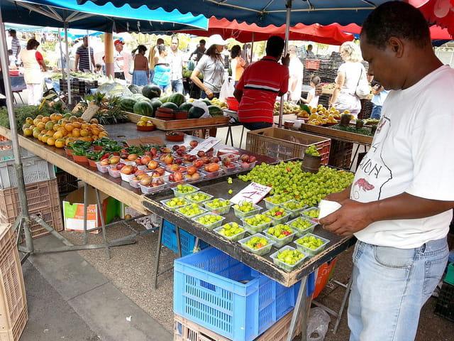 Marché et Bazar (5)