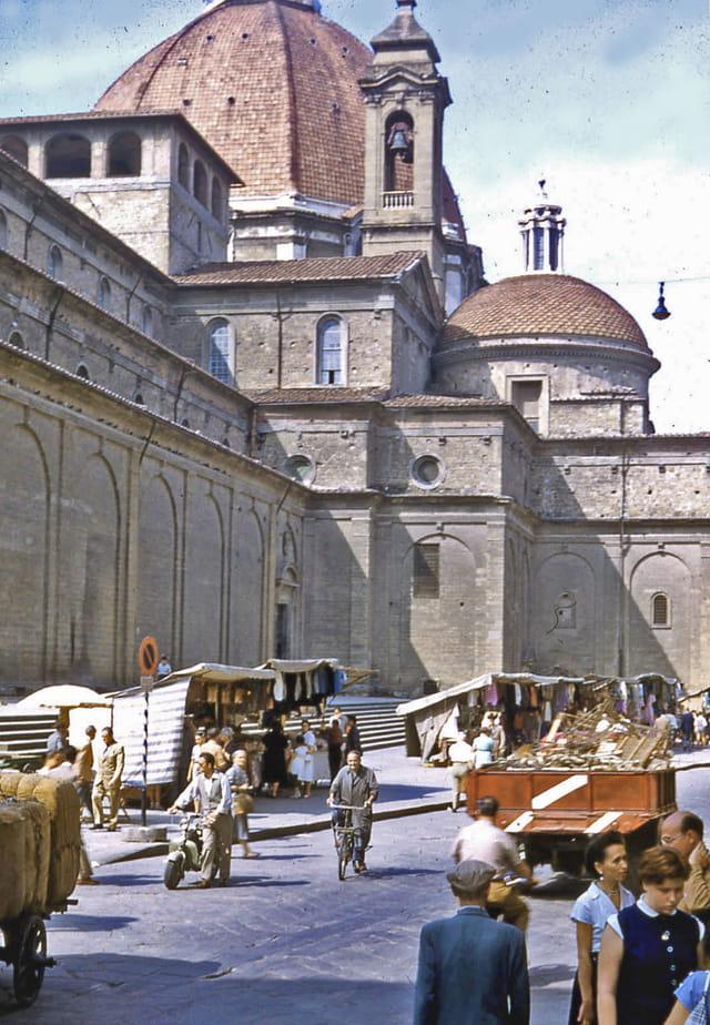 Marché Santa Maria Novella
