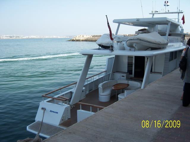 Marina d'Agadir 3