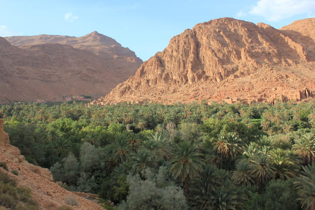 Maroc d'Imilchil à Tineghir