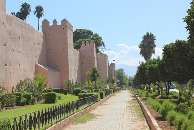 Maroc  Marrakech