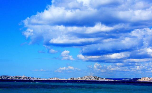 Marseille et ses îles