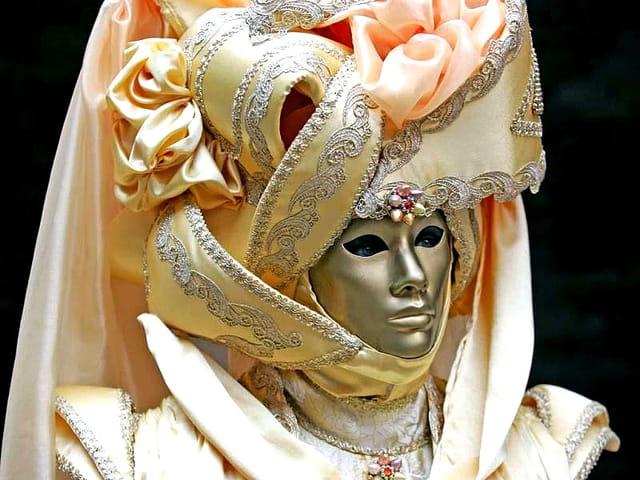 Masque Vénitiens
