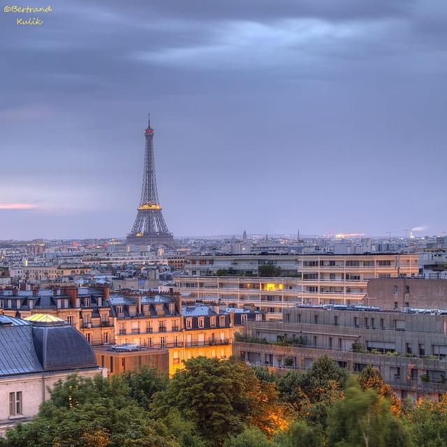 Matin Parisien