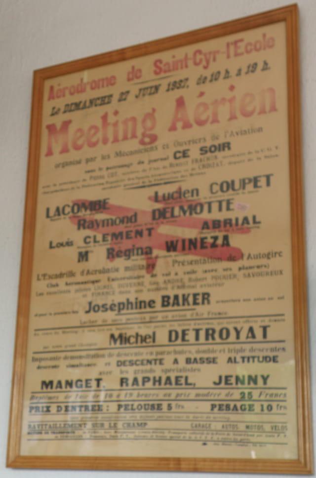 Meeting aérien 1937