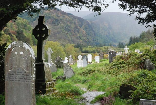 Mémoire celte