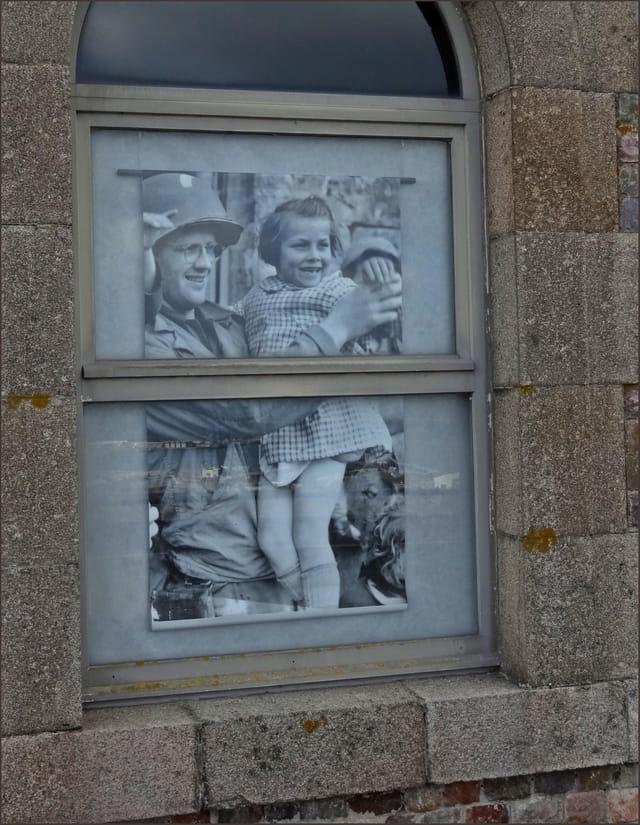 Mémoire de fenêtre.....