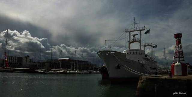 mémoire maritime