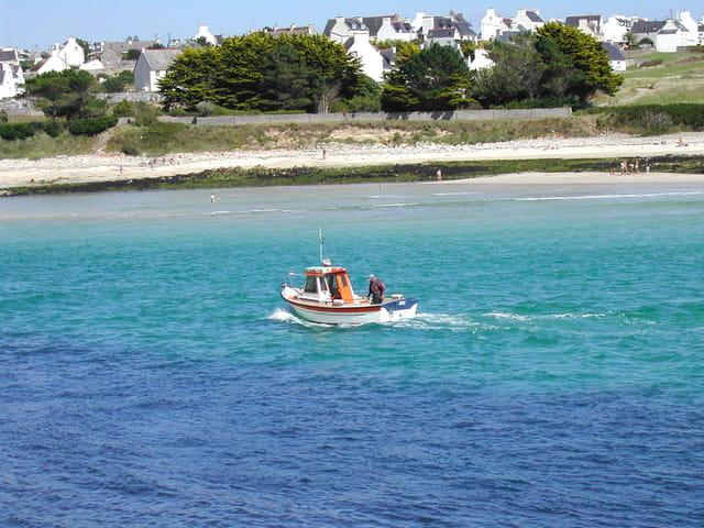Mer de Bretagne