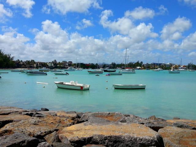 Mer et Port (2) Port de plaisance