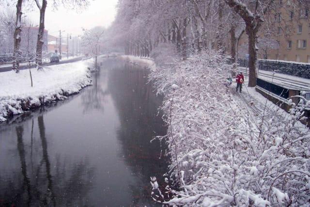 Midi neige