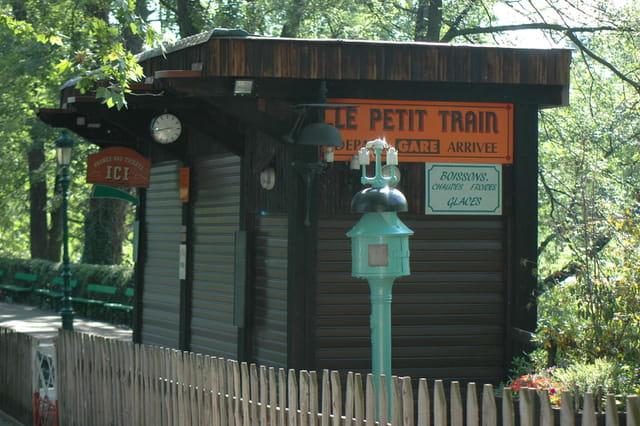 Mini gare