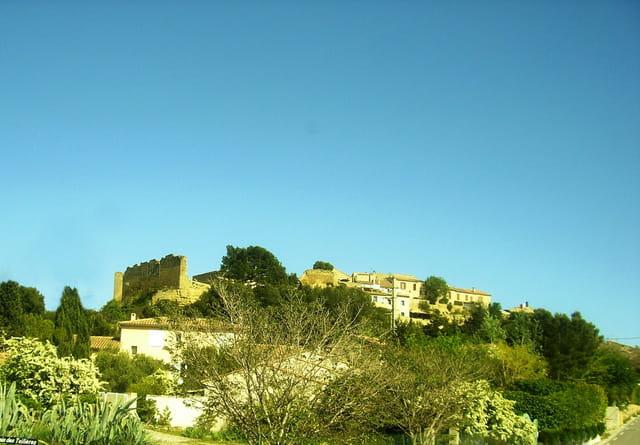 Miramas-Le-Vieux