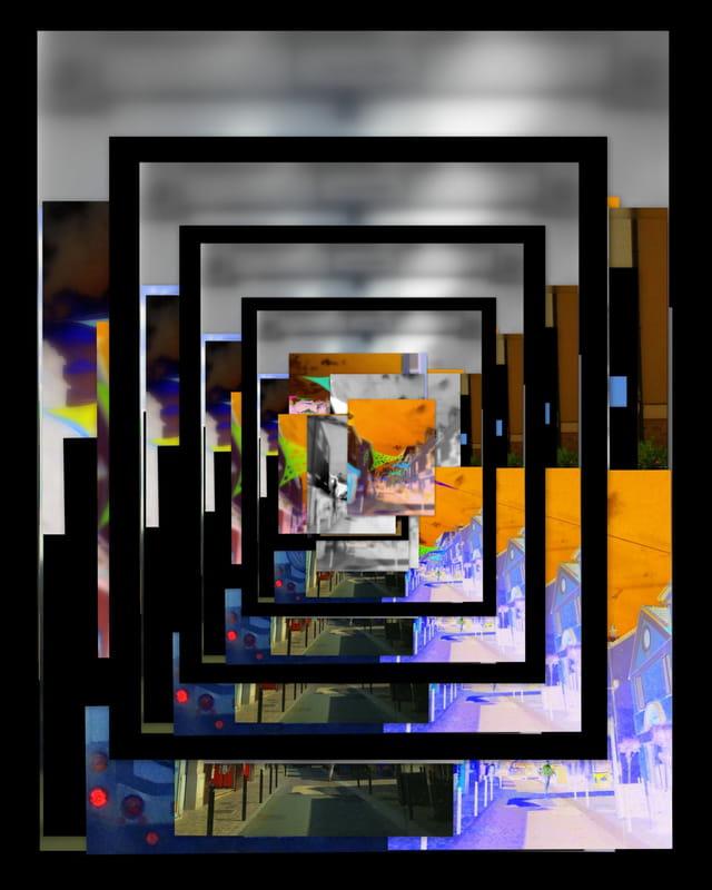 miroir sans fin par jean luc perrault sur l 39 internaute