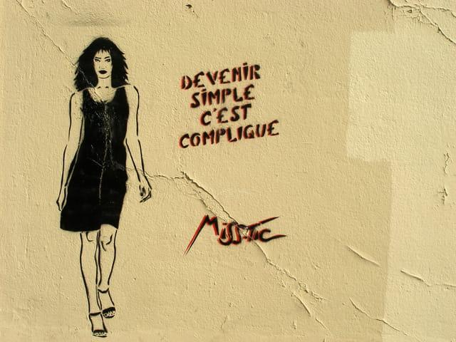 Miss. Tic.Rue Croulebarbe.