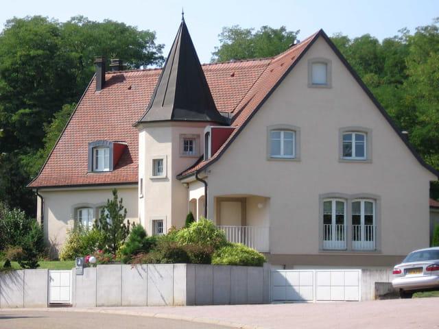 Mittelhausbergen colline