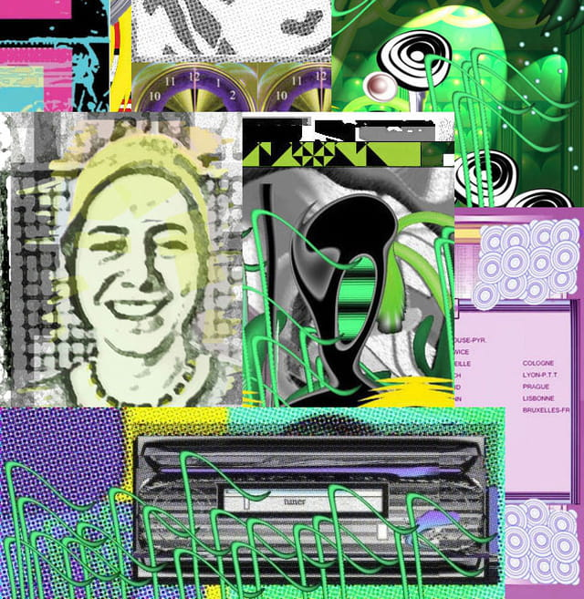 mix image
