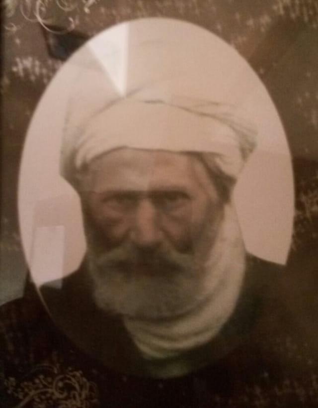 Mokrani Ali