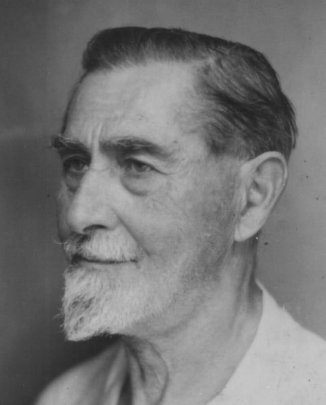 Mon arrière grand oncle en 1897