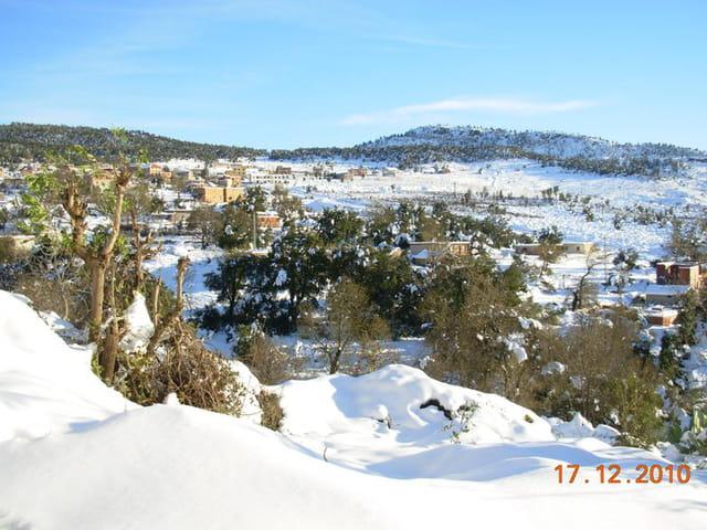 mon beaux village