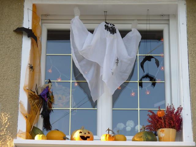Mon halloween 2009