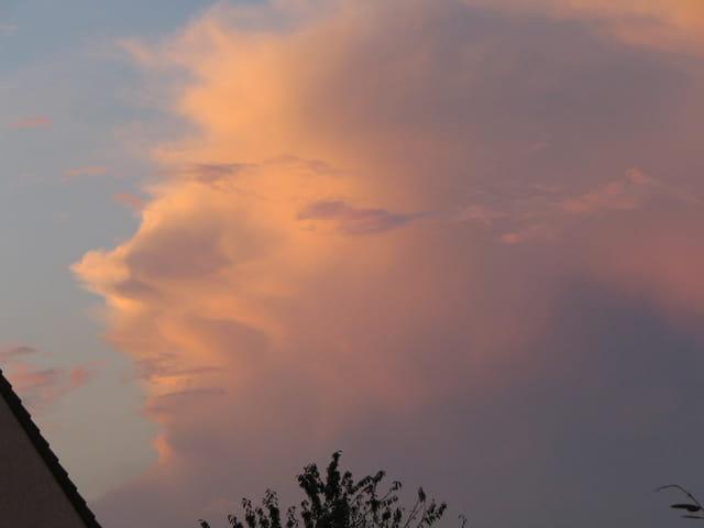 Mon nuage