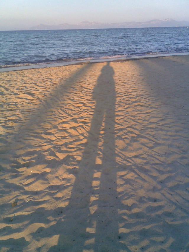 Mon ombre