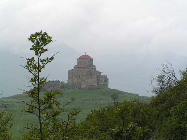 Monastère de djouari