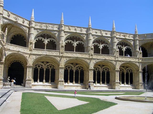 Monastère des Hieronymites