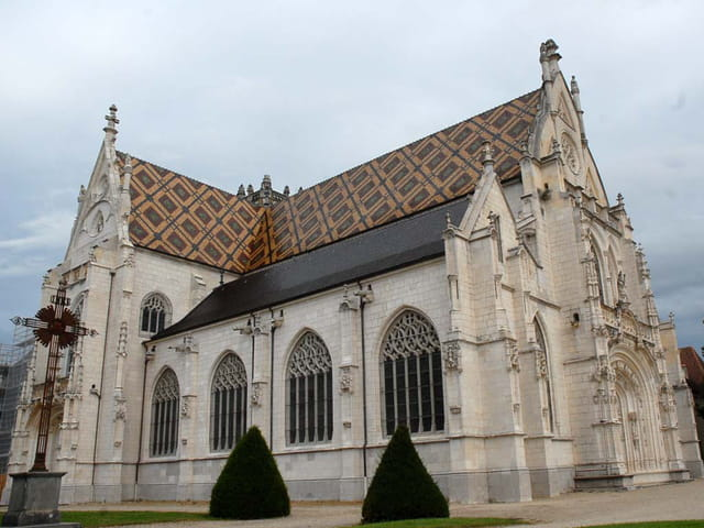 monastere royal de Brou