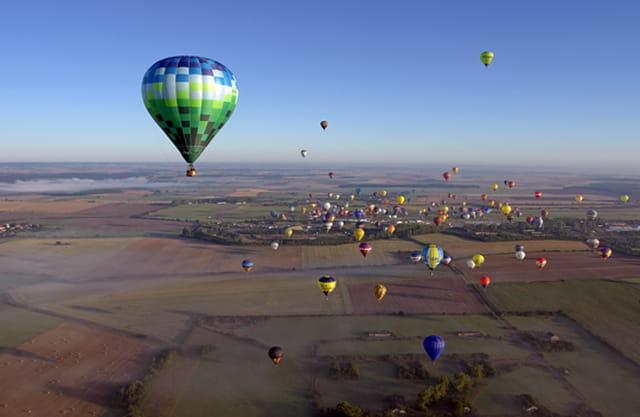 Mondial Air Ballon 2007
