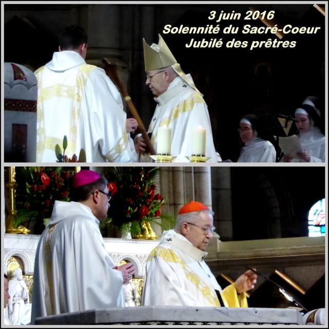 Monseigneur André Vingt-Trois