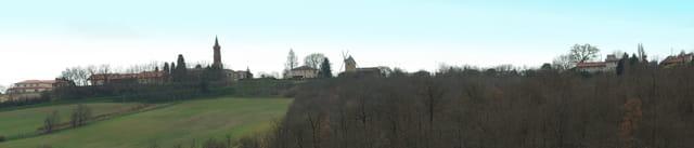 Montbrun Lauragais